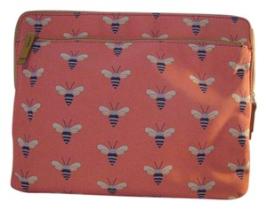 Fossil Bees sleeve pink mulit