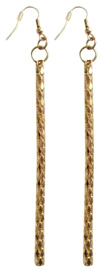 Preload https://img-static.tradesy.com/item/8448646/nicole-mighty-designs-gold-one-of-a-kind-and-custom-made-long-earrings-0-2-540-540.jpg