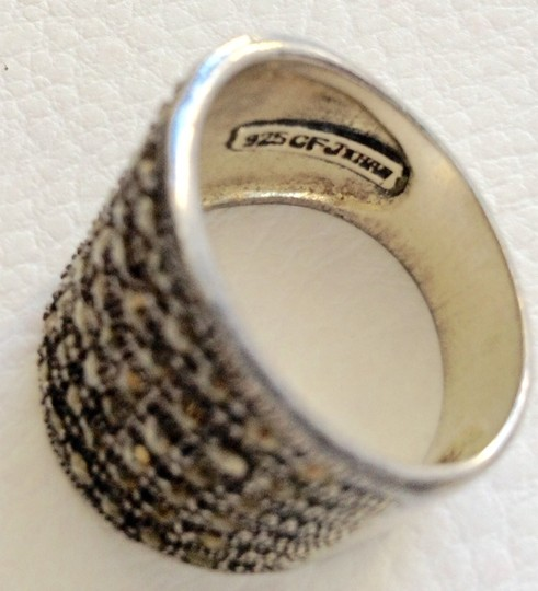 Other Sterling Silver Ring Image 1