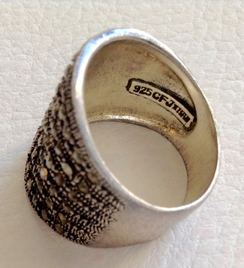 Other Sterling Silver Ring Image 4