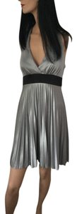 Speechless Evening Night Out Clubbing Holiday Party Mini Dress