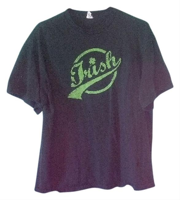 Unknown T Shirt Green