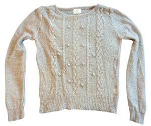 Urban Outfitters Pins And Needles Light Light Sweater
