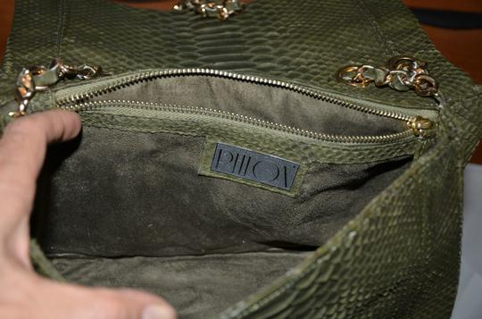 PHILOX Shoulder Bag