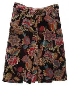 Oilily Skirt Multi