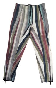 Annette Görtz Capri/Cropped Pants Multi Colored
