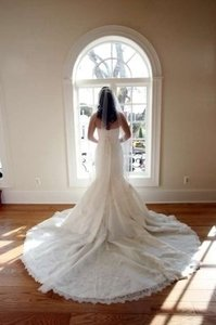 Anjolique Anjolique Wedding Dress