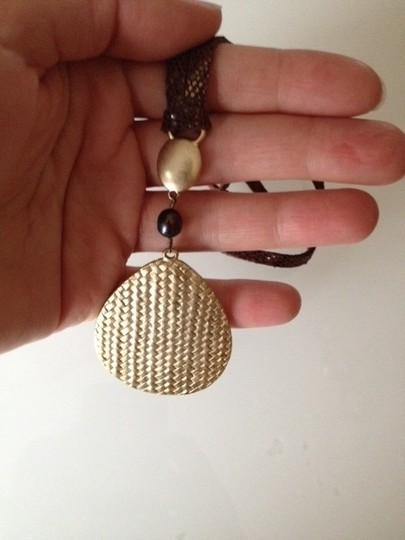 Kenneth Cole Kenneth Cole Pendant Necklace
