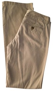 American Eagle Outfitters Boot Cut Pants Desert Sand