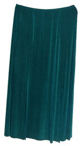 Citiknits Skirt Teal