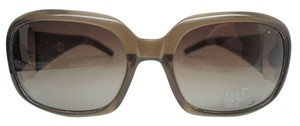 Vera Wang Vera Wang Fashion Ladies Sunglasses Olive V248