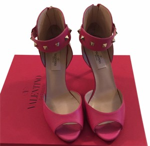 Valentino Fuchsia Formal