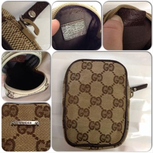 Gucci Gucci Multi Purpose Pouch