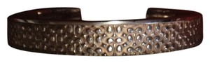 Coach Bangle with design
