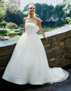 David's Bridal Wg9926 Wedding Dress