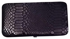 Apartment 9 Faux Snake Skin Wallet