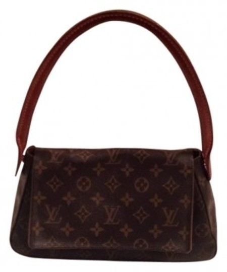 Preload https://item3.tradesy.com/images/louis-vuitton-brown-leather-shoulder-bag-8467-0-0.jpg?width=440&height=440
