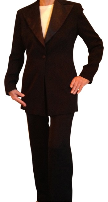 Georgio Armani (Black Label) Women's tuxedo or