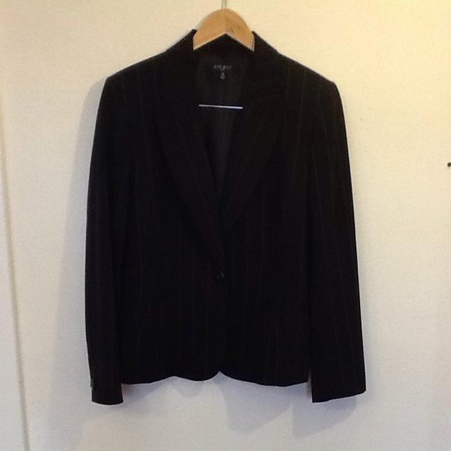 Nine West Pinstripe Suit