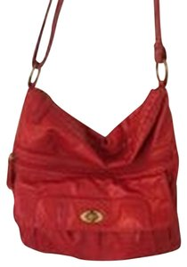 Bueno Collection Collectable Vibrant Stylish Like New Only Used Twice Very Spacious Adjustable Strap Cross Body Bag