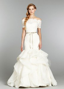 Hayley Paige Evan Hp6357 Wedding Dress