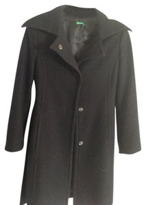 Benetton Pea Coat