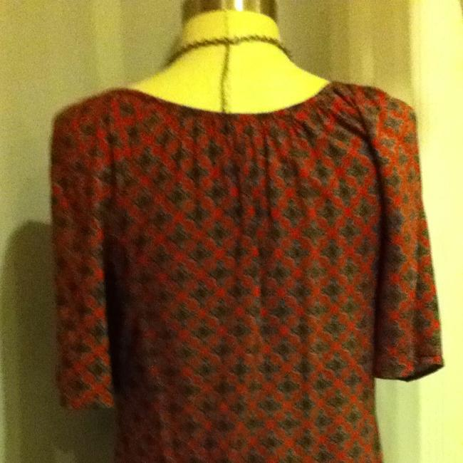 Bobeau Top RED