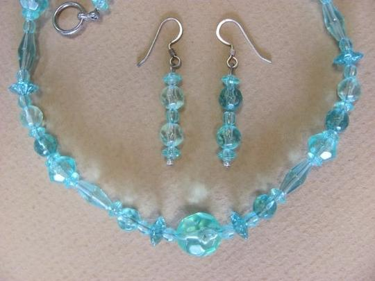 Other NEW SET PASTEL/AQUA