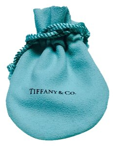 Tiffany & Co. Tiffany & Co. Heart Clasp Necklace