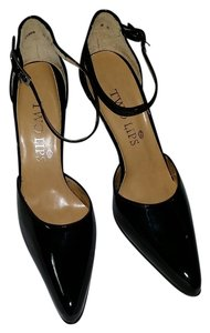 Two Lips black Pumps