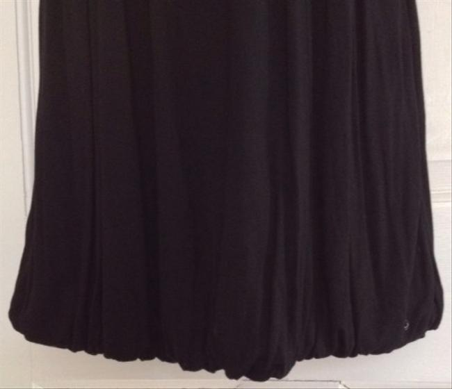 other (tag is cut out) short dress Black on Tradesy Image 3