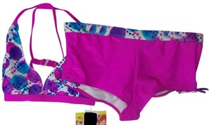 Angel Beach Angel Beach Girls Bikini Size 16. This is a girls size not extra large plus, etc.