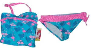 Angel Beach Angel Beach Girl's Tankini size 6x (child)