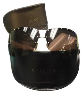 Gucci gucci sunglasess made in italy