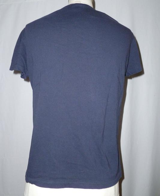 Ralph Lauren T Shirt Navy Blue