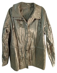 TravelSmith Raincoat