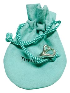 Tiffany & Co. Tiffany & Co. Elsa Peretti Open Heart Ring