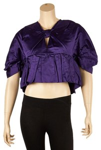 Prada Top Purple