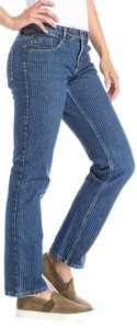 Marc Jacobs Denim Straight Leg Jeans