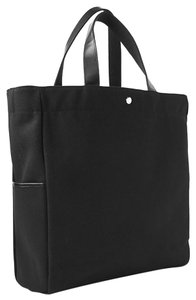 Gap Tote in black