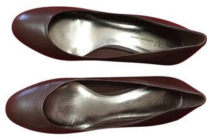 INC International Concepts Brown Pumps