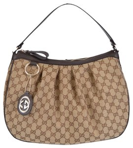 Gucci Handbag Handbag Hobo Bag