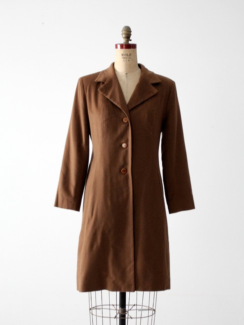 Other Cashmere Coat