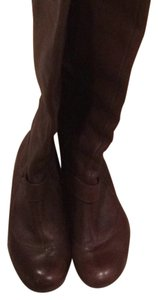 Ciao Bella Brown Boots