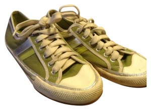 Old Navy Green Athletic