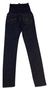 AG Adriano Goldschmied Secret Fit Belly 5 pocket maternity jeans