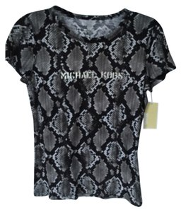 Michael Kors Mk Shell T Shirt