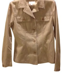 Barneys New York Military Jacket