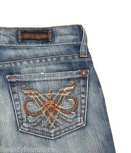 Rock & Republic Jagger Boot Cut Jeans
