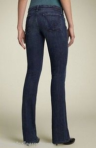 Citizens of Humanity Ava In Rive Gauche Straight Leg Jeans